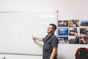 Learn German in our Modern Language Program
